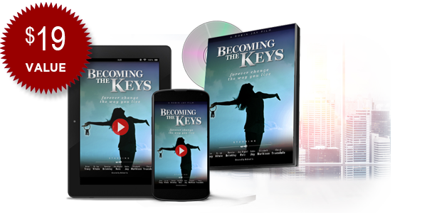 Becoming the Keys Movie